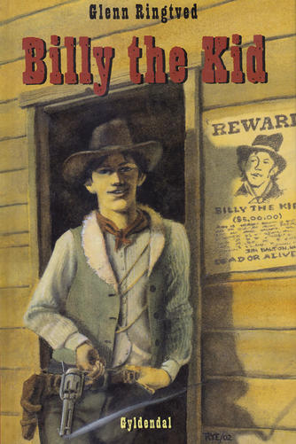 Glenn Ringtved: Billy the Kid