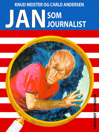 Knud Meister: Jan som journalist
