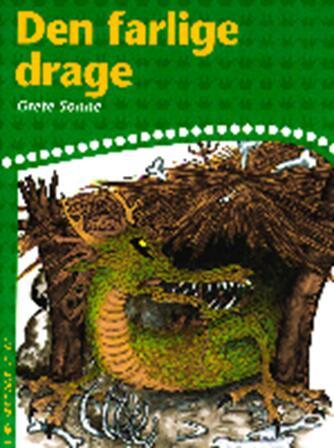 Grete Sonne (f. 1948): Den farlige drage