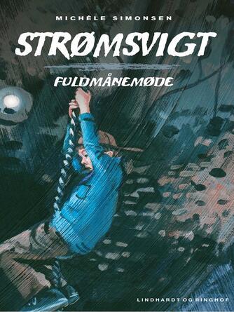 Michèle Simonsen (f. 1941): Fuldmånemøde