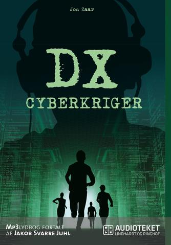 Jon Zaar: DX cyberkriger