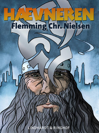 Flemming Chr. Nielsen (f. 1943): Hævneren