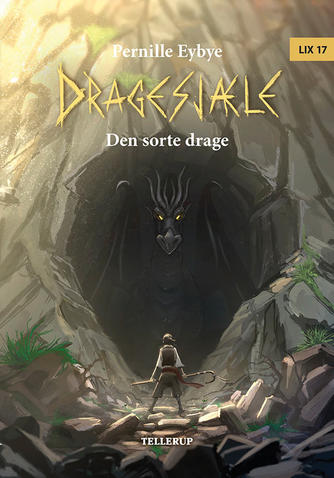 Pernille Eybye: Den sorte drage
