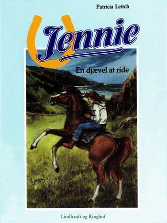 Patricia Leitch: En djævel at ride