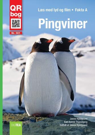 Janne Hyldgaard, Kari Astrid Thynebjerg: Pingviner