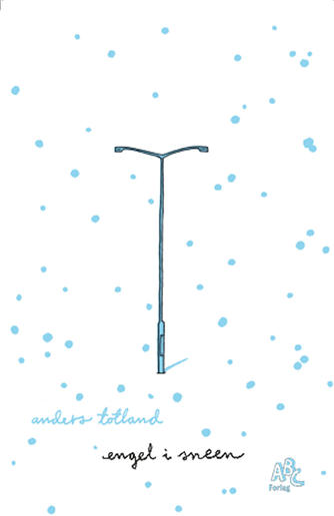 Anders Totland (f. 1986): Engel i sneen