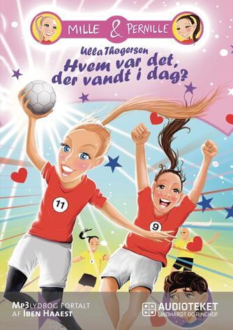 Ulla Thøgersen (f. 1976): Hvem var det, der vandt i dag?