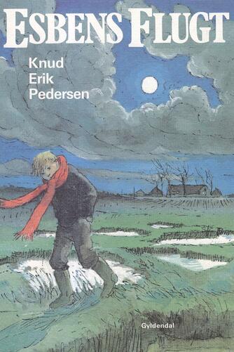 Knud Erik Pedersen (f. 1934): Esbens flugt