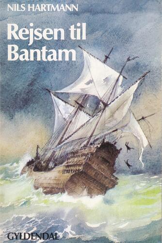 Nils Hartmann: Rejsen til Bantam