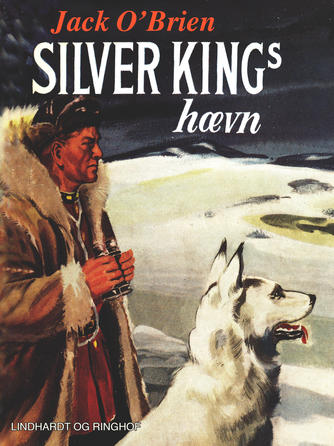 Jack O'Brien: Silver Kings hævn