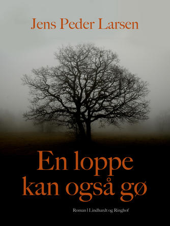 Jens Peder Larsen (f. 1952): En loppe kan også gø