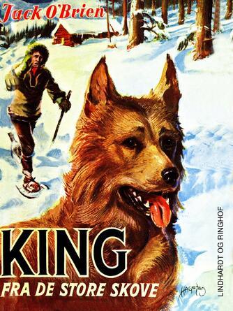 Jack O'Brien: King fra de store skove