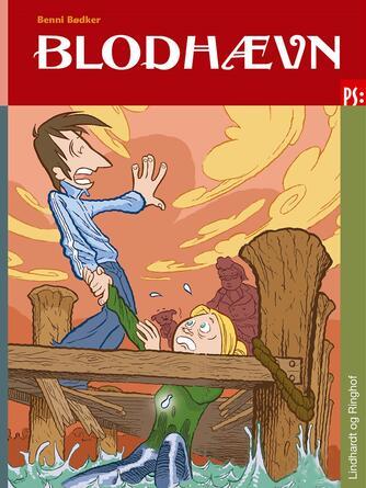 Benni Bødker: Blodhævn