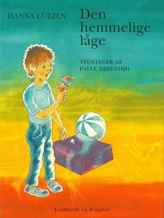 Hanna Lützen, Palle Bregnhøi: Den hemmelige låge