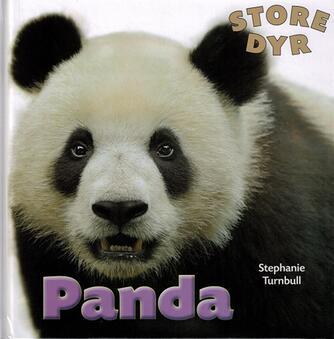 Stephanie Turnbull: Panda