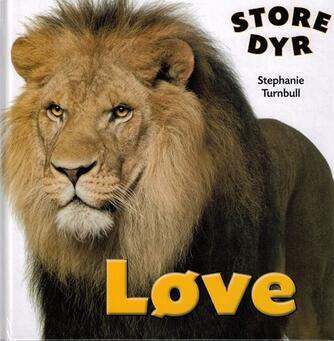 Stephanie Turnbull: Løve