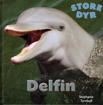 Stephanie Turnbull: Delfin