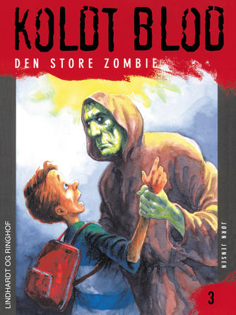 Jørn Jensen (f. 1946): Den store zombie