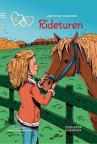Line Kyed Knudsen: Rideturen