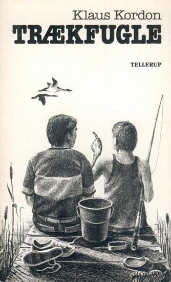 Klaus Kordon: Trækfugle