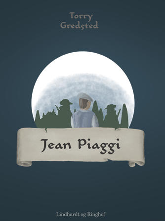 Torry Gredsted: Jean Piaggi