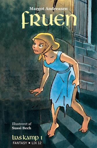 Margot Andreasen (f. 1950): Fruen