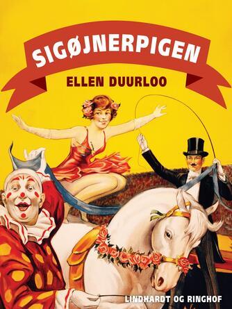 Ellen Duurloo: Sigøjnerpigen