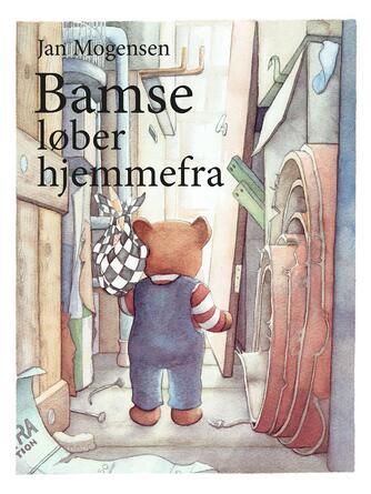 Jan Mogensen (f. 1945): Bamse løber hjemmefra