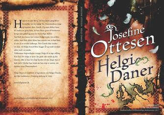 Josefine Ottesen: Helgi Daner (Forkortet udgave)