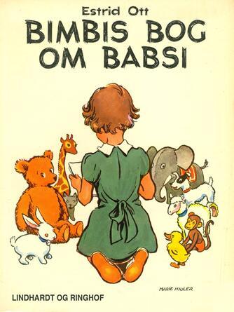 Estrid Ott: Bimbis bog om Babsi