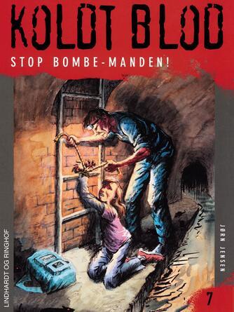 Jørn Jensen (f. 1946): Stop bombe-manden!