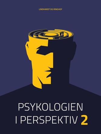 Jørn Halberg Beckmann: Psykologien i perspektiv 2