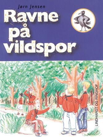 Jørn Jensen (f. 1946): Ravne på vildspor
