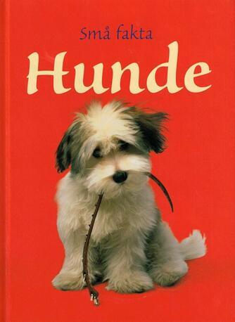 Emma Helbrough: Hunde