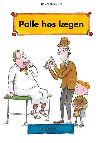 Jørn Jensen (f. 1946): Palle hos lægen