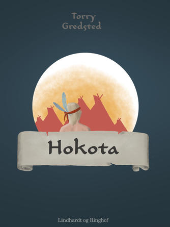 Torry Gredsted: Hokota