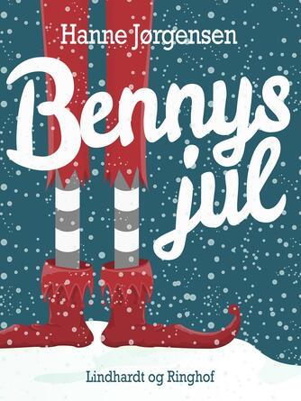 Hanne Jørgensen (f. 1949): Bennys jul