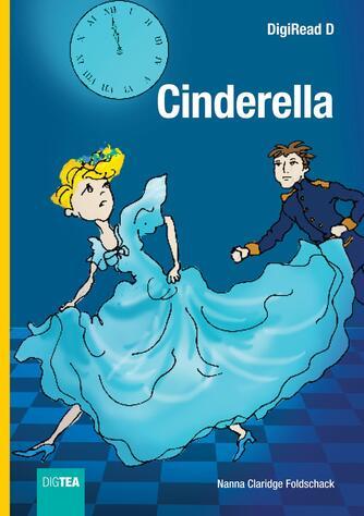 Nanna Claridge Foldschack: Cinderella
