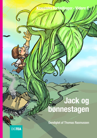 Thomas Rasmussen (f. 1967-08-13): Jack og bønnestagen