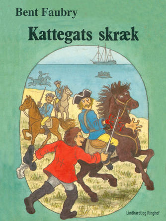 Bent Faurby: Kattegats skræk