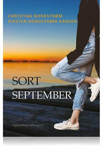Christina Nordstrøm: Sort september : ungdomsbog