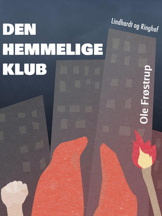 Ole Frøstrup: Den hemmelige klub