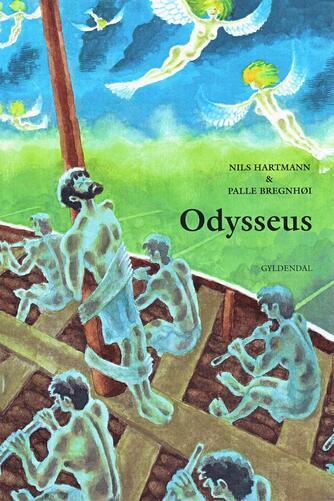 Nils Hartmann: Odysseus