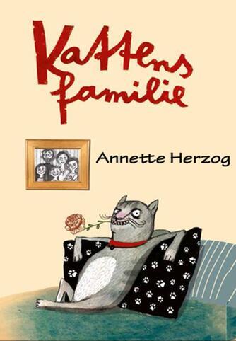 Annette Herzog: Kattens familie