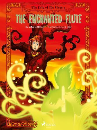 Peter Gotthardt: The enchanted flute