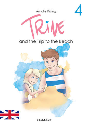 Amalie Riising: Trine and the trip to the beach
