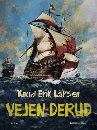 Knud Erik Larsen (f. 1936): Vejen derud