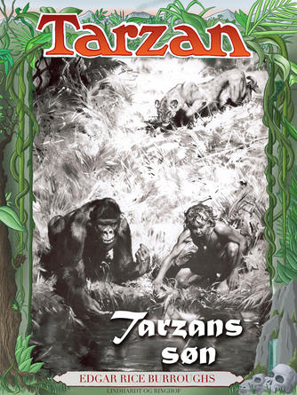 Edgar Rice Burroughs: Tarzans søn