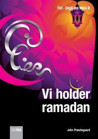 John Nielsen Præstegaard: Vi holder ramadan