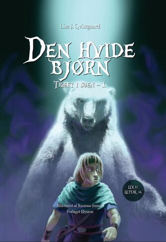 Lise J. Qvistgaard: Den hvide bjørn